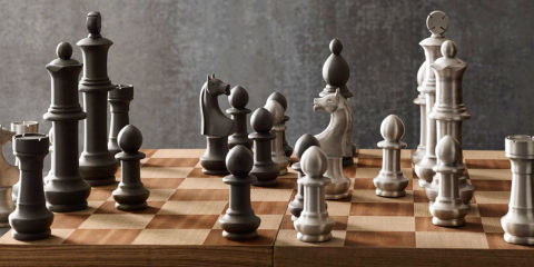 10 Best Chess Sets And Boards In 2018 Decorative Marble Wooden Chess Sets