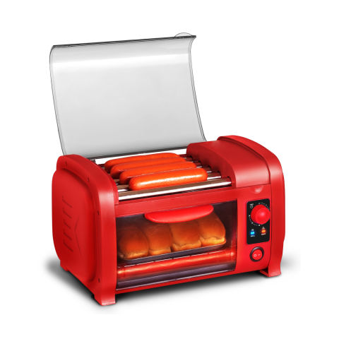 6 Top Hot Dog Toasters 2018 Reviews Of Pop Up Hot Dog