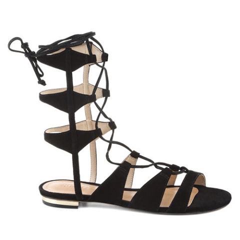 11 Best Gladiator Sandals For Women in 2017 - Lace Up Gladiator