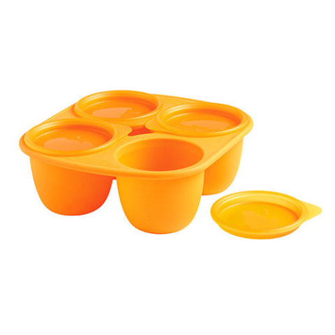 11 Best Baby Food Storage Containers 2018 - Freezer Storage Containers and Baby Food Jars