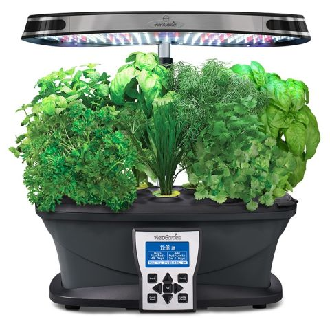 Attractive Miracle Gro AeroGarden Ultra Indoor Garden