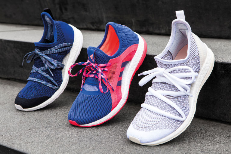 Pure Boost Adidas Shoes