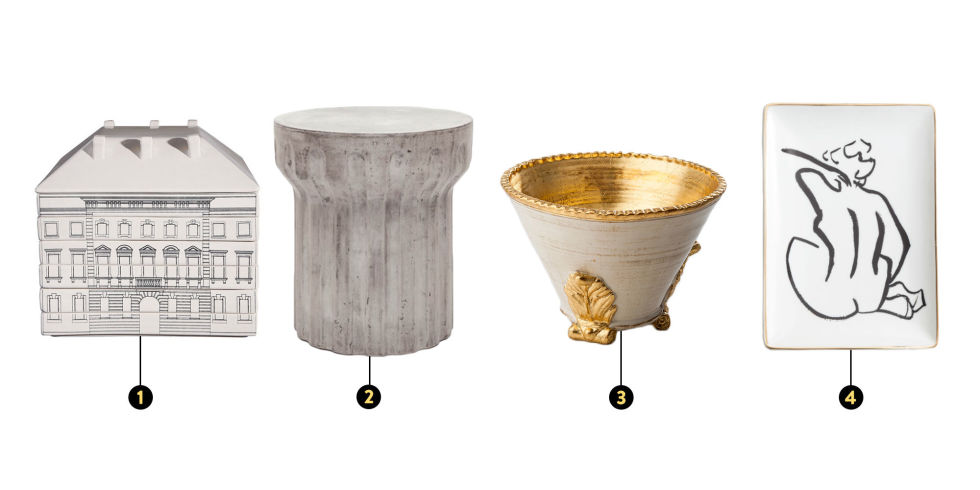 Italian Renaissance Home Decor Trend