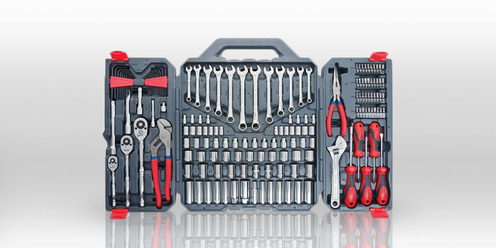 8 Best Hand Tool Sets In 2018 Tool Sets And Kits For The Home