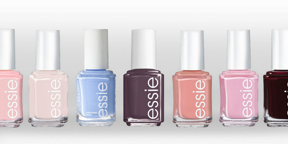 11 Best Essie Nail Polish Colors 2017 - Essie Nail Colors We Love
