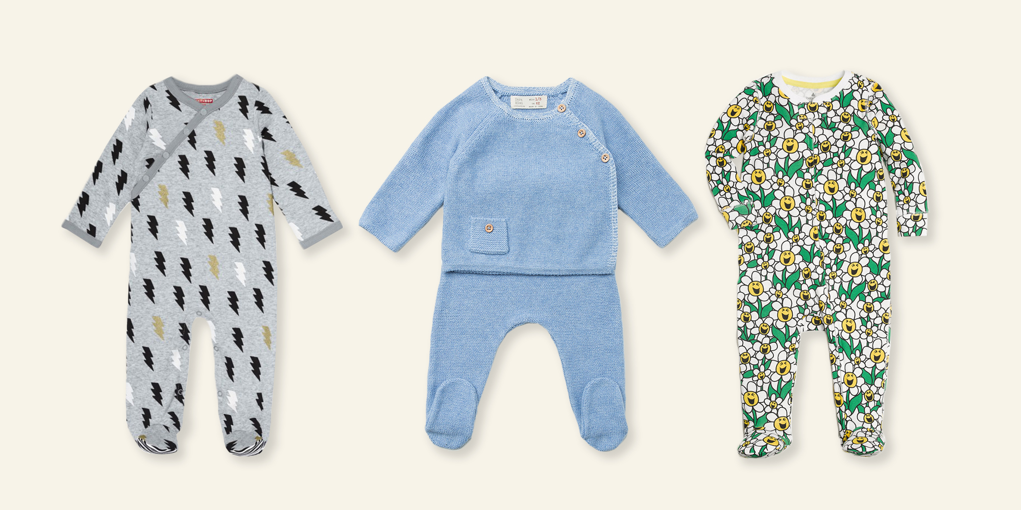10 Best Layette Sets For Baby In 2018 Adorable Newborn Baby Clothes