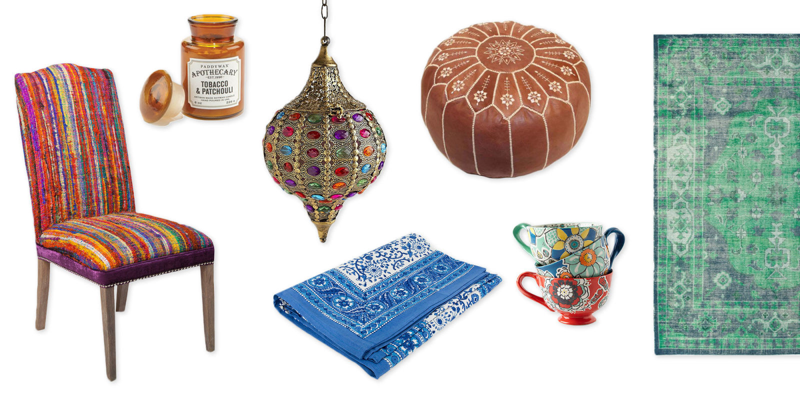 15 best bohemian decor pieces in 2016 bohemian furniture and accessories