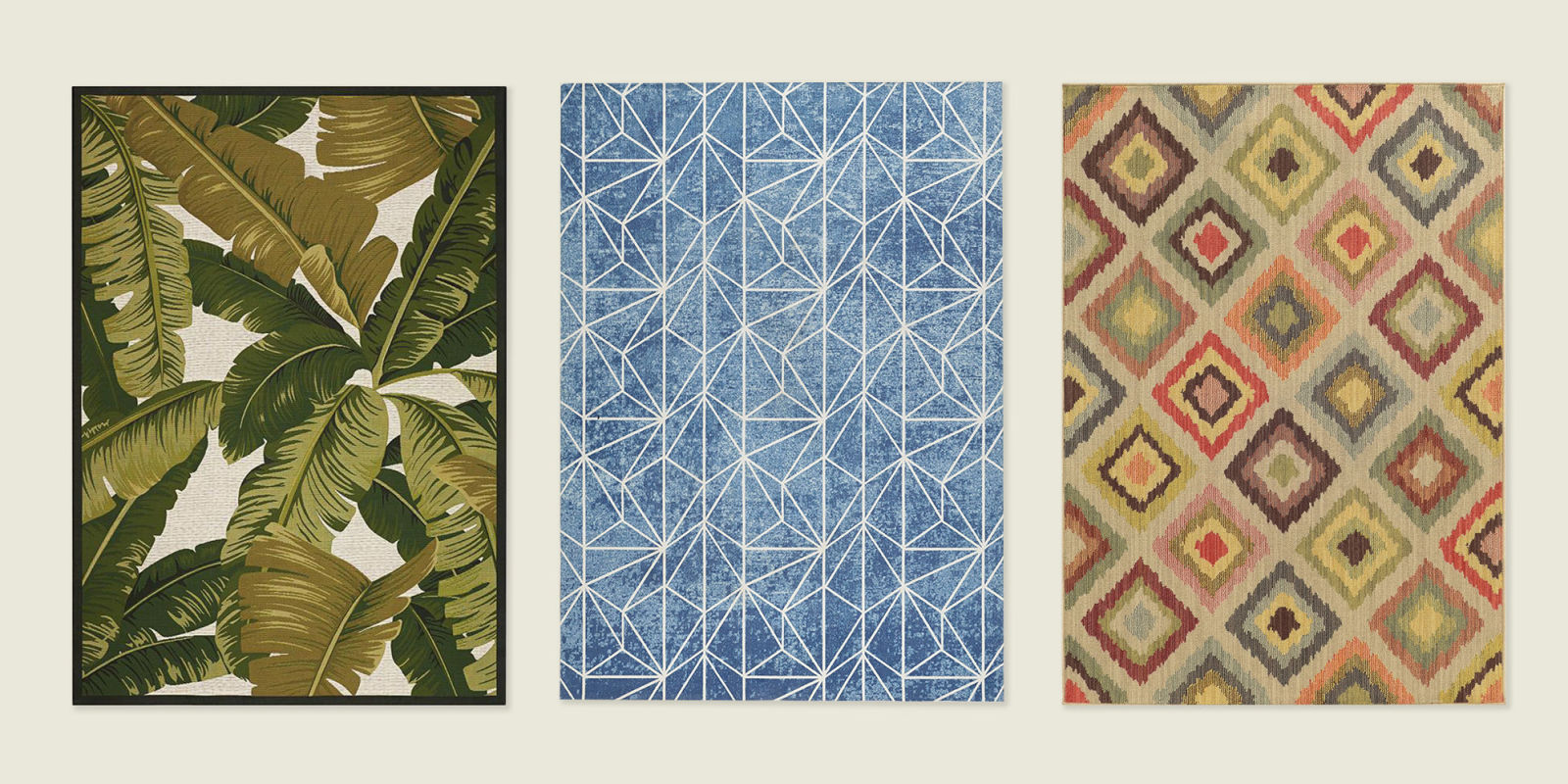 9 Best Outdoor Rugs For Your Patio In 2017 Chic Indoor