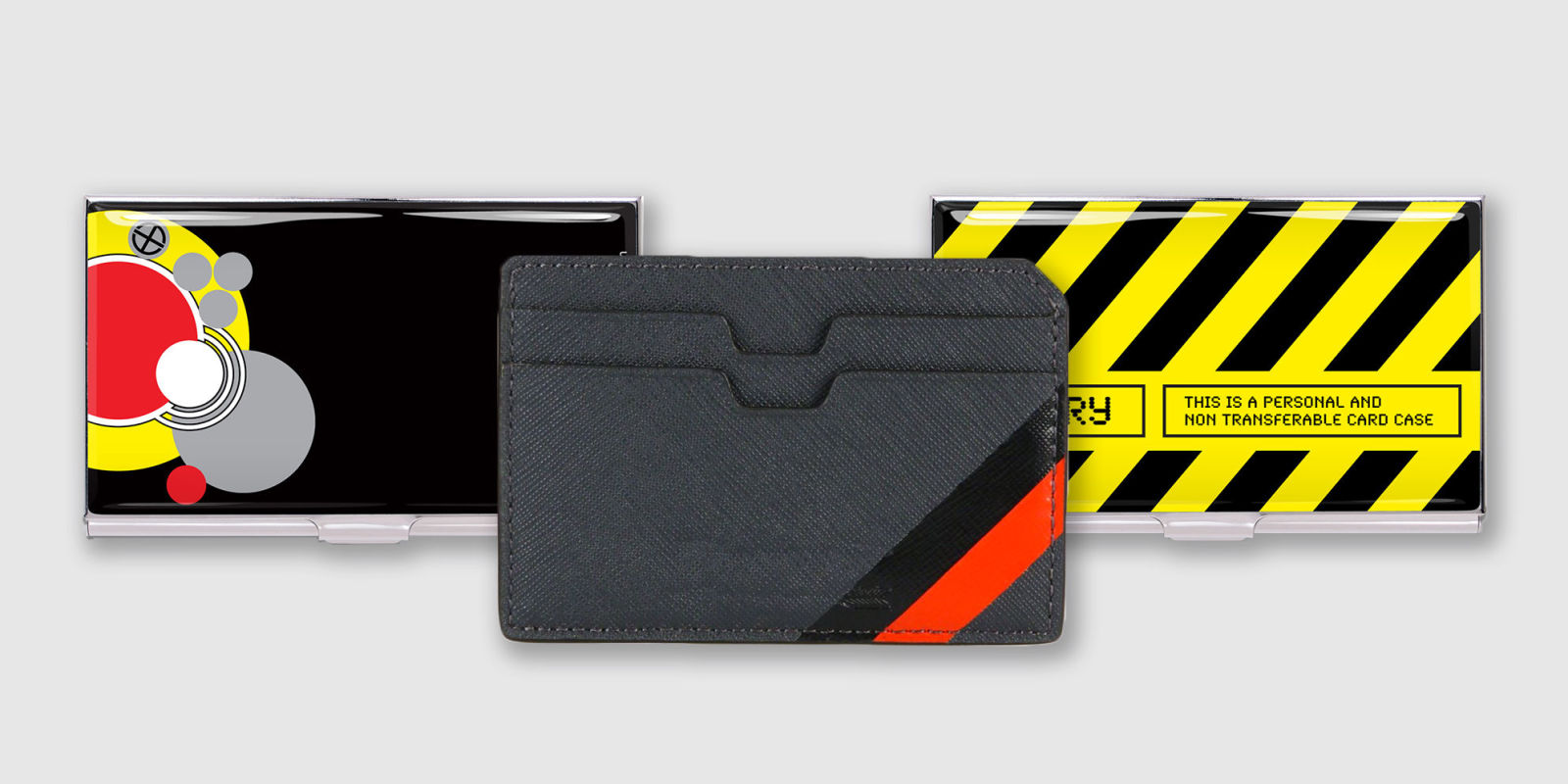12 Best Business Card Cases and Holders of 2016 Leather
