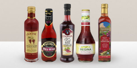 how to make red wine vinegar substitute