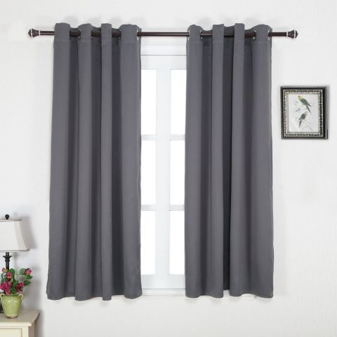 10 Best Blackout Curtains In 2018 Room Darkening Blackout Curtains