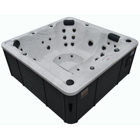8 best hot tubs and jacuzzis in 2018 reviews of portable hot tubs. Black Bedroom Furniture Sets. Home Design Ideas