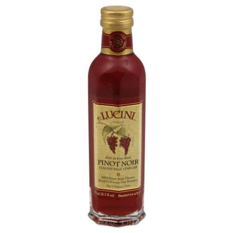 lucini italia pinot noir italian wine vinegar - Best Red Wine