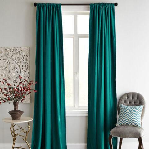 Green Curtains black green curtains : striped black white curtains - Robert Ferguson