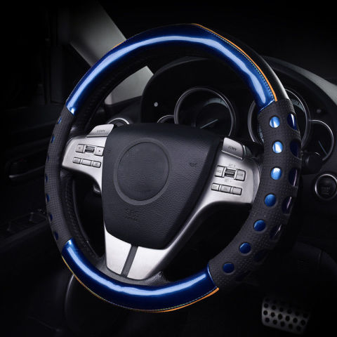 12 best steering wheel covers for your car in 2018 fun steering wheel covers. Black Bedroom Furniture Sets. Home Design Ideas