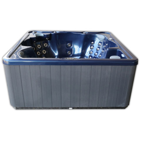 home and garden spa with mp3 auxiliary hookup hot tub - Wayfair Hot Tub