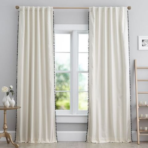 Curtains Ideas blackout drapes and curtains : 10 Best Blackout Curtains and Drapes in 2017 - Room Darkening ...