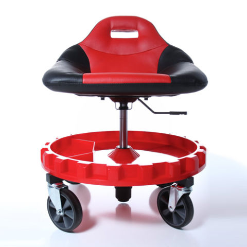 comSpeaking of working comfortably this Traxion creeper seat is an ideal  sc 1 st  BestProducts.com : craftsman mechanic stool - islam-shia.org