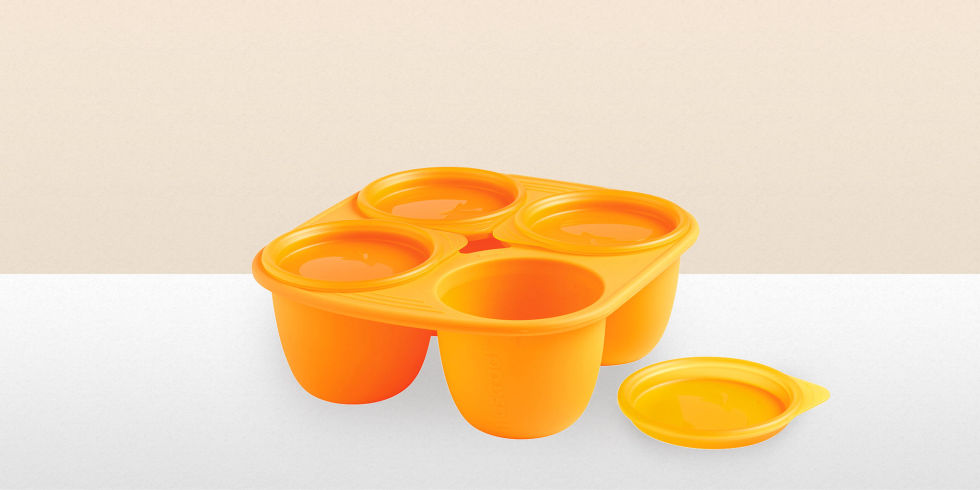 Homemade Baby Food Storage Containers Part - 18: Homemade Baby Food Storage Containers Best Storage