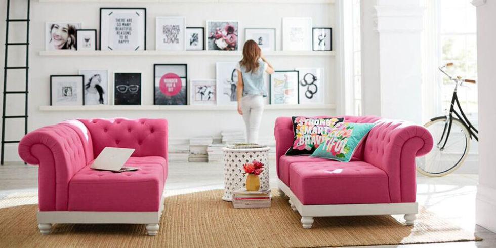 PB Teen MayBaby Meg DeAngelis Home Decor Part 44