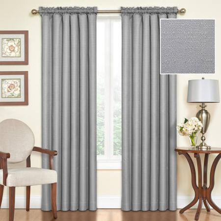 Curtains Ideas black out curtains walmart : 10 Best Blackout Curtains and Drapes in 2017 - Room Darkening ...