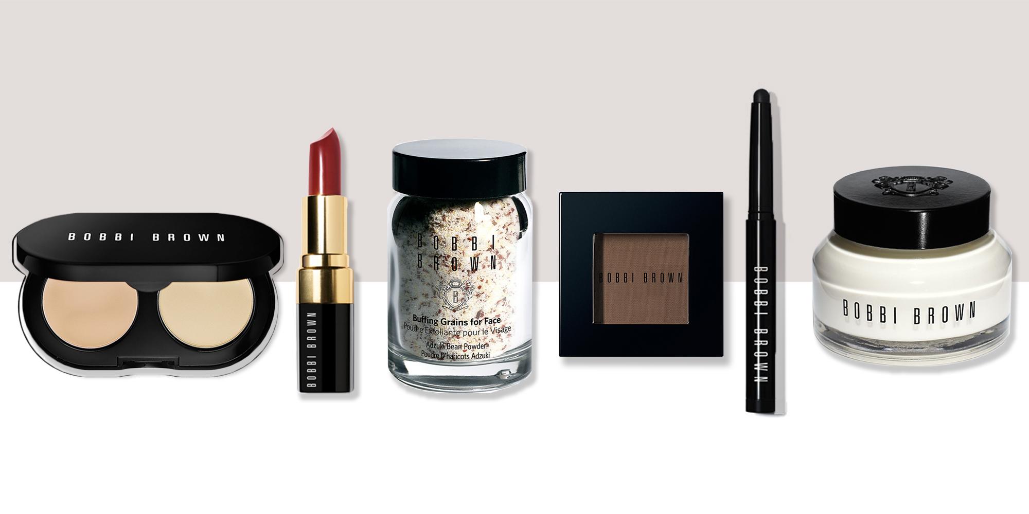 Best Bobbi Brown Cosmetics