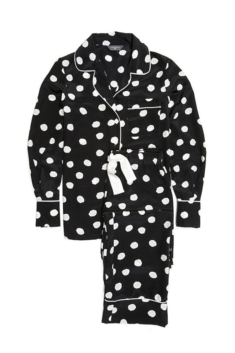 10 Best Womens Silk Pajamas for Winter 2017 - Sexy Silk and Satin ...