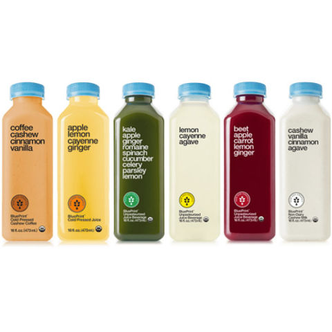 The great green juice cleanser recipesbnb 9 best detox juice cleanses in 2016delicious juice cleanse packages malvernweather Choice Image