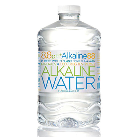 Natural Alkaline Water Machine
