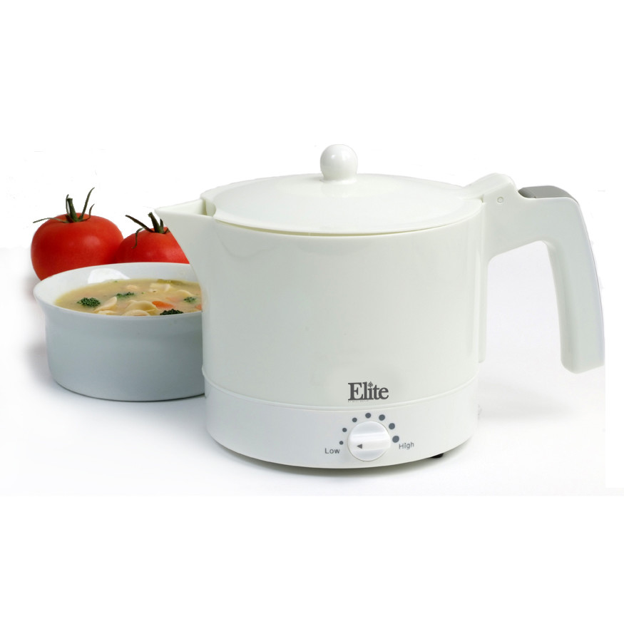 Electric Water Pot ~ Best electric hot pots and