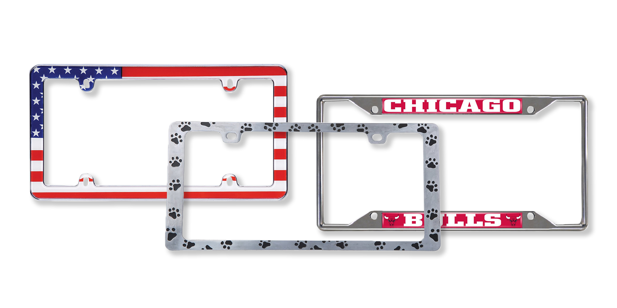 9 best license plate frames in 2018 license plate frames