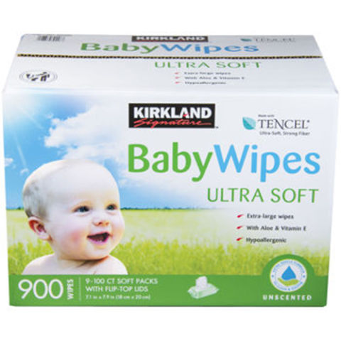 10 Best Baby Wipes Of 2018 Disposable Wet Wipes For Babies