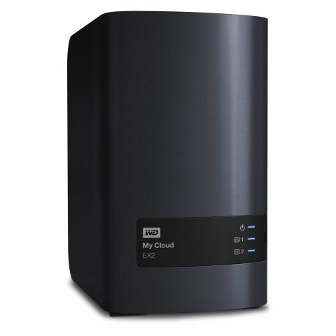 how to hard wire connect to wd my cloud