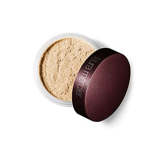 Best Natural Loose Powder