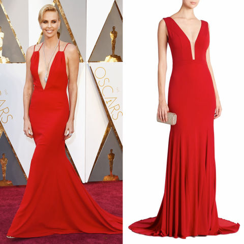 2017 Best Oscars Dresses - Red Carpet Dresses from the ...