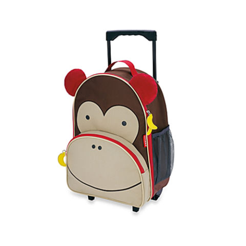 11 Best Kids Luggage and Suitcases in 2017 - Fun Luggage Sets and ...