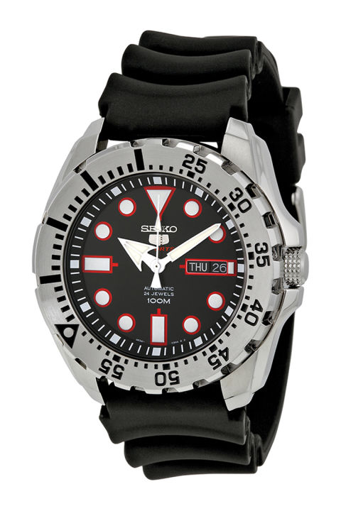 8 Best Mens Dive Watches in 2018