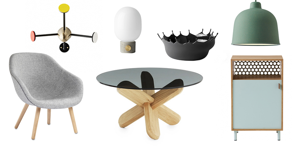 10 best scandinavian furniture and home decor brands we for Home decor brands
