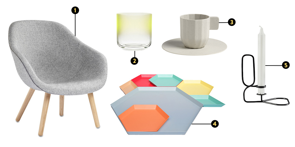 10 best scandinavian furniture and home decor brands we love in 2018 Home brands furniture trentham