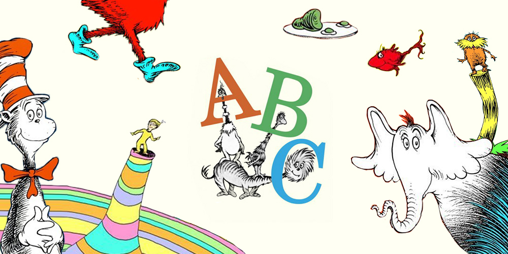 10 Best Dr Seuss Books In 2018 Must Read Books From The