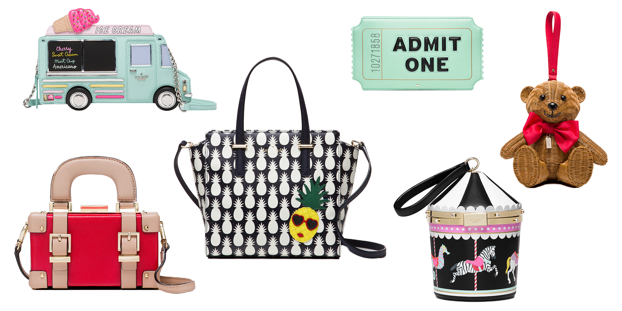 Best Kate Spade Purses Spring Stylish