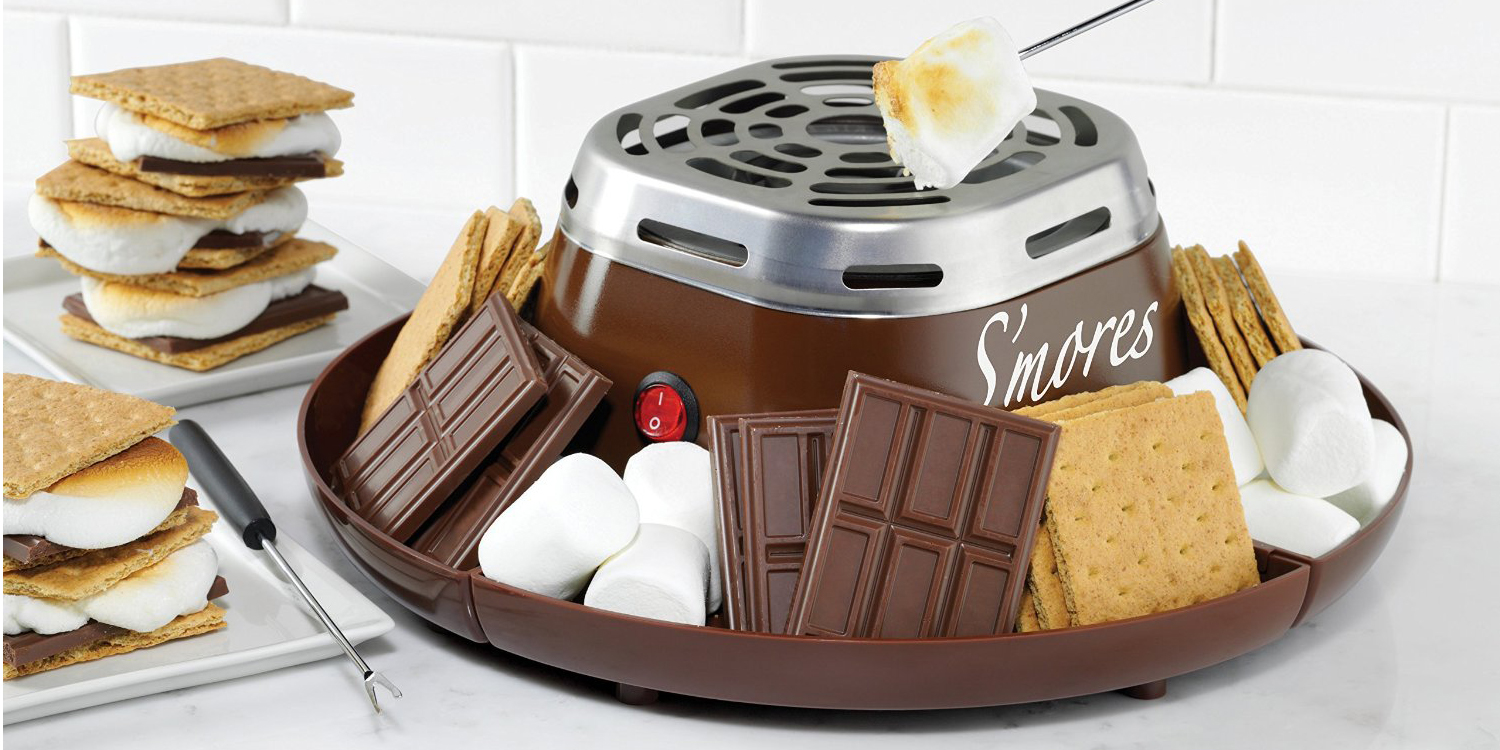 11 Best Smores Makers for Fall 2017