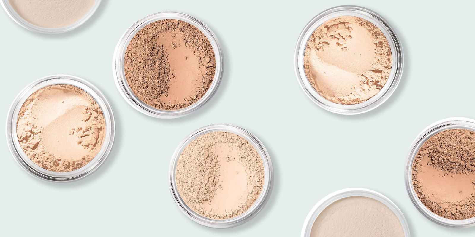 15 Best Setting Powders of 2017