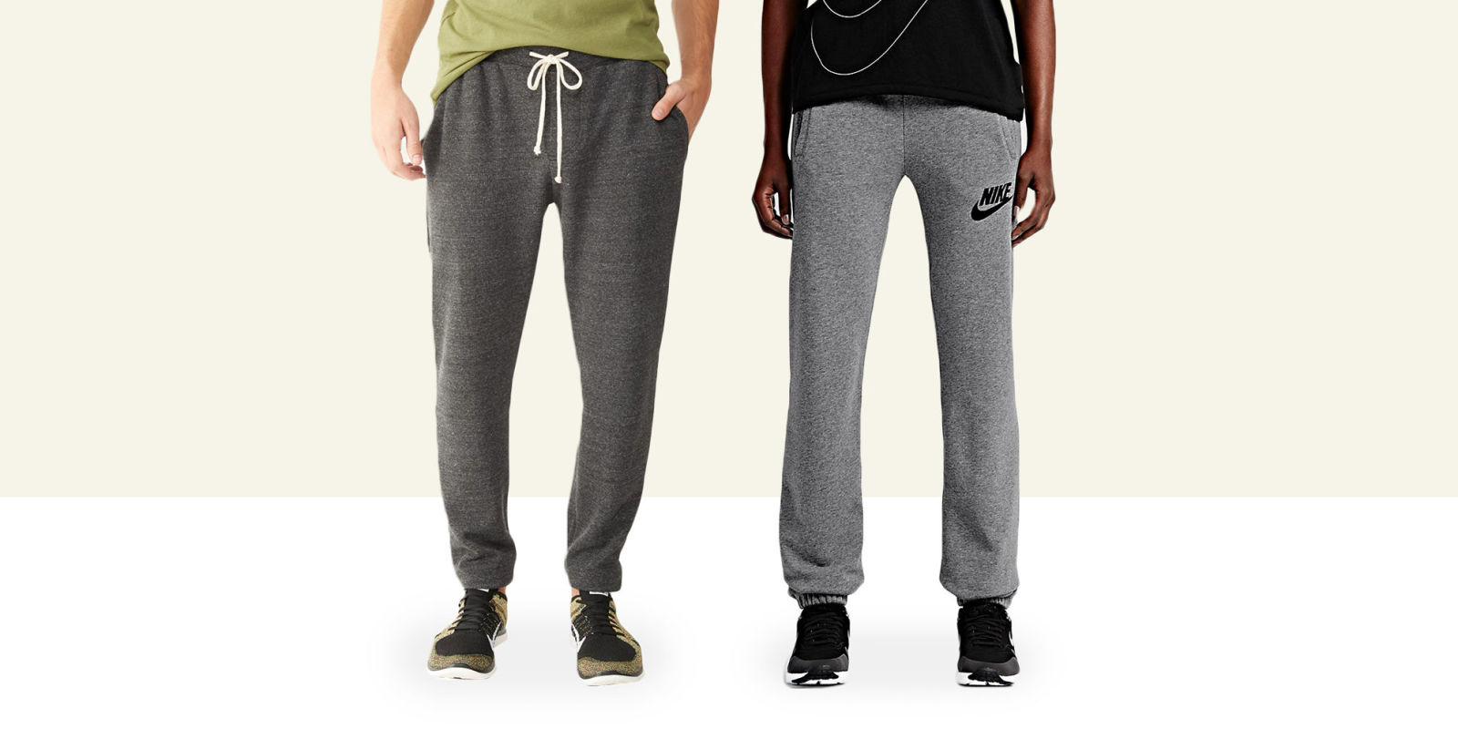 Brilliant Nike Baggy Sweatpants For Women New Mens Women Boys Casual