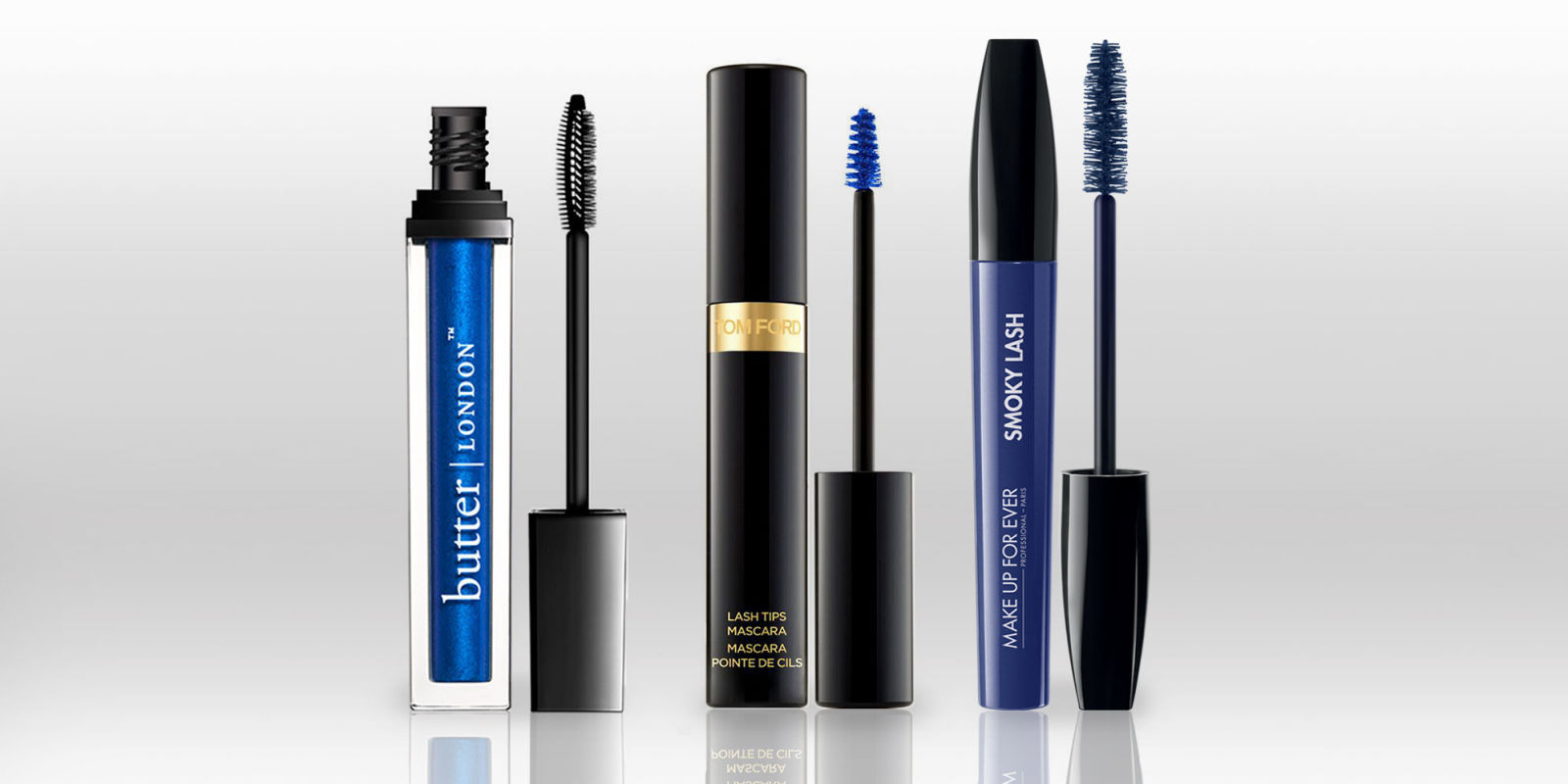 9 best blue mascara shades of 2018 for every eye color. Black Bedroom Furniture Sets. Home Design Ideas