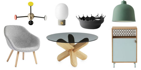 10 best scandinavian furniture and home decor brands we for Home interior products online