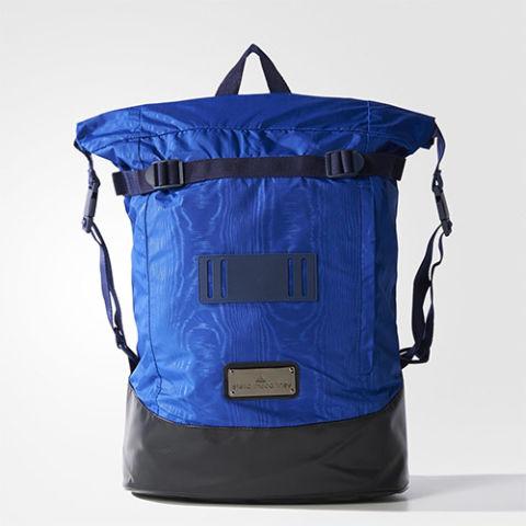 Adidas By Stella McCartney Womens Wide Backpack