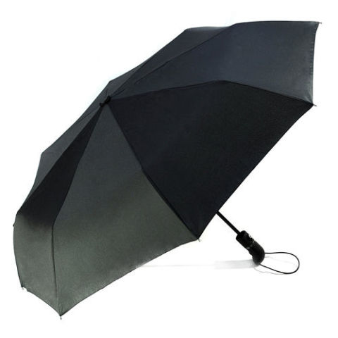 The McConnor Umbrellas Automatic Open/Close Folding Umbrella