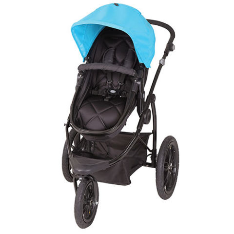 16 Best Jogging Strollers Of 2018 Single Amp Double