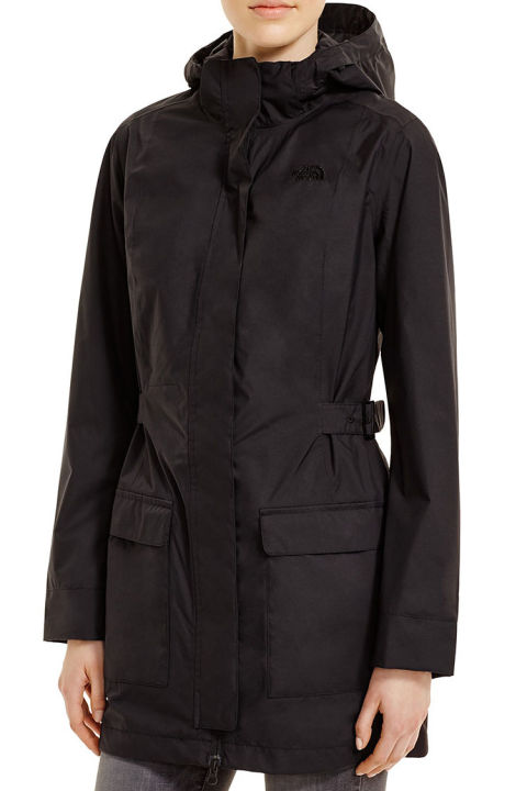 10 Best Rain Coats for Women in Spring 2017 - Chic Rain Coats and ...
